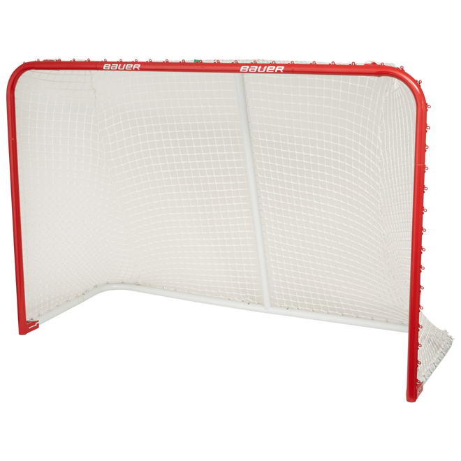DELUXE PERFORMANCE FOLDING STEEL GOAL.
