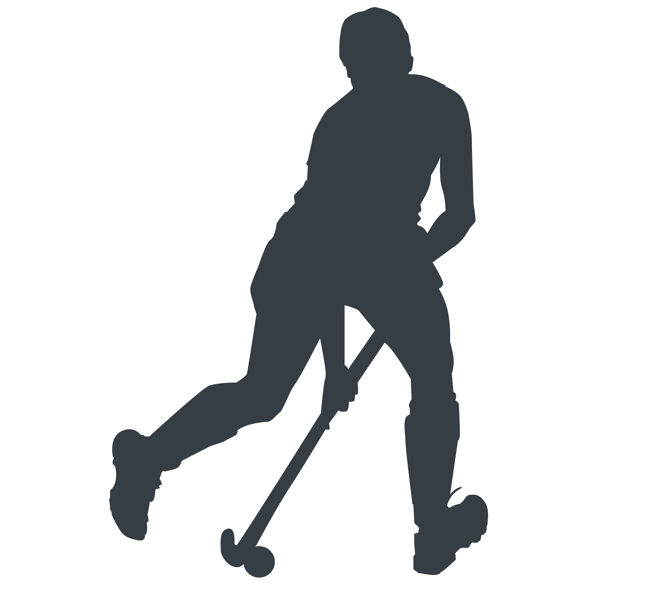 Field hockey PNG Images.