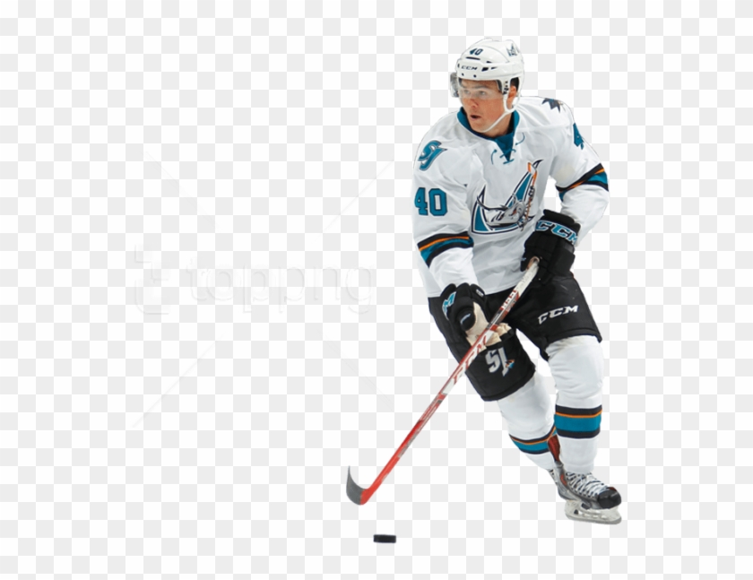Free Png Hockey Player Png Images Transparent.