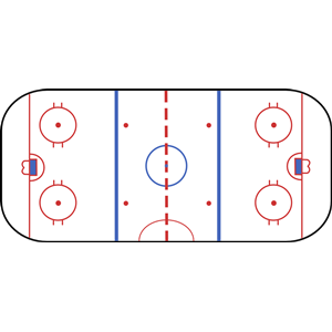 Hockey Rink clipart, cliparts of Hockey Rink free download (wmf.