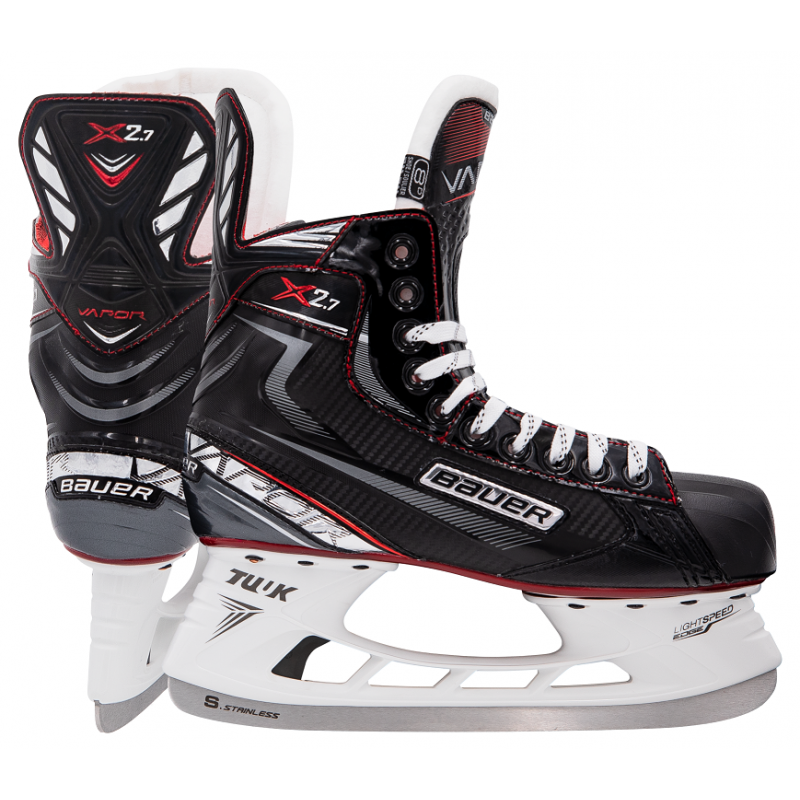 Bauer Vapor X2.7 Yth. Hockey Skates.