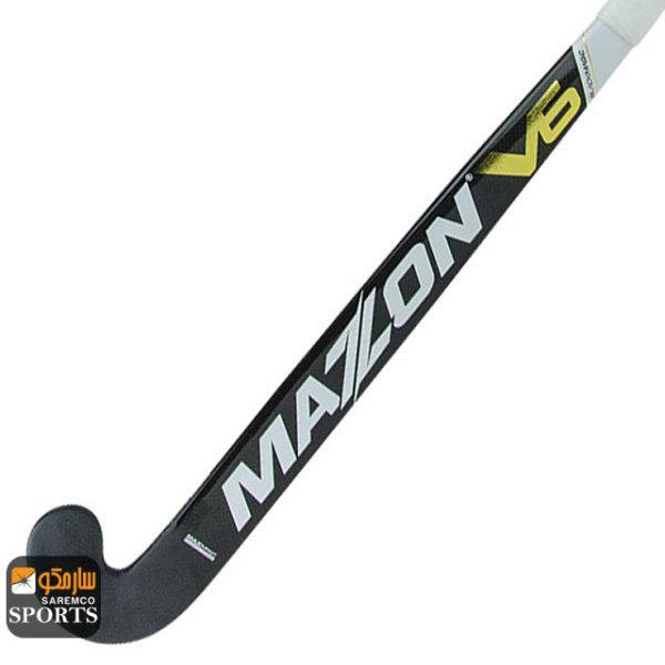 Custom Logo Composite Field Hockey Stick Carbon Fiber Hockey Stick.