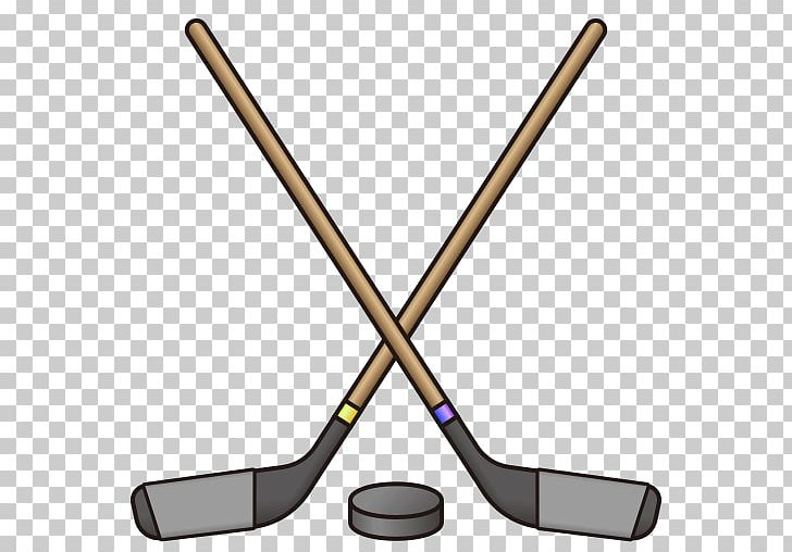Emoji Ice Hockey Stick Hockey Sticks Field Hockey PNG, Clipart.