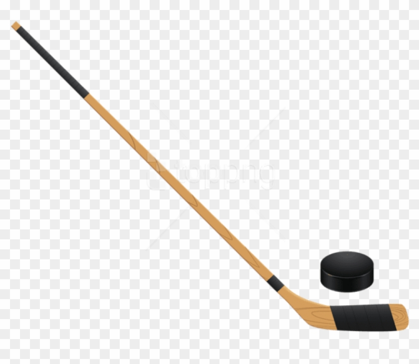 Free Png Hockey Stickand Puck Png Images Transparent.