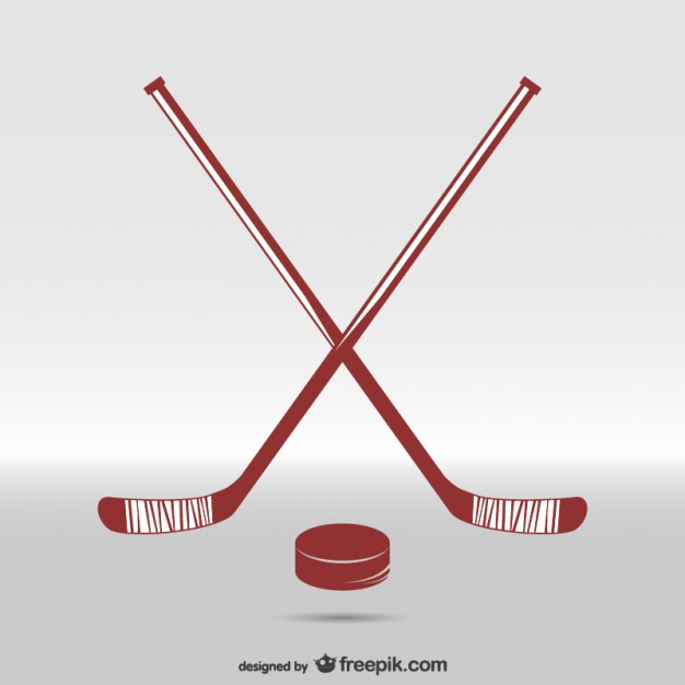 Hockey Vectors, Photos and PSD files.