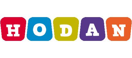 Hodan Logo.