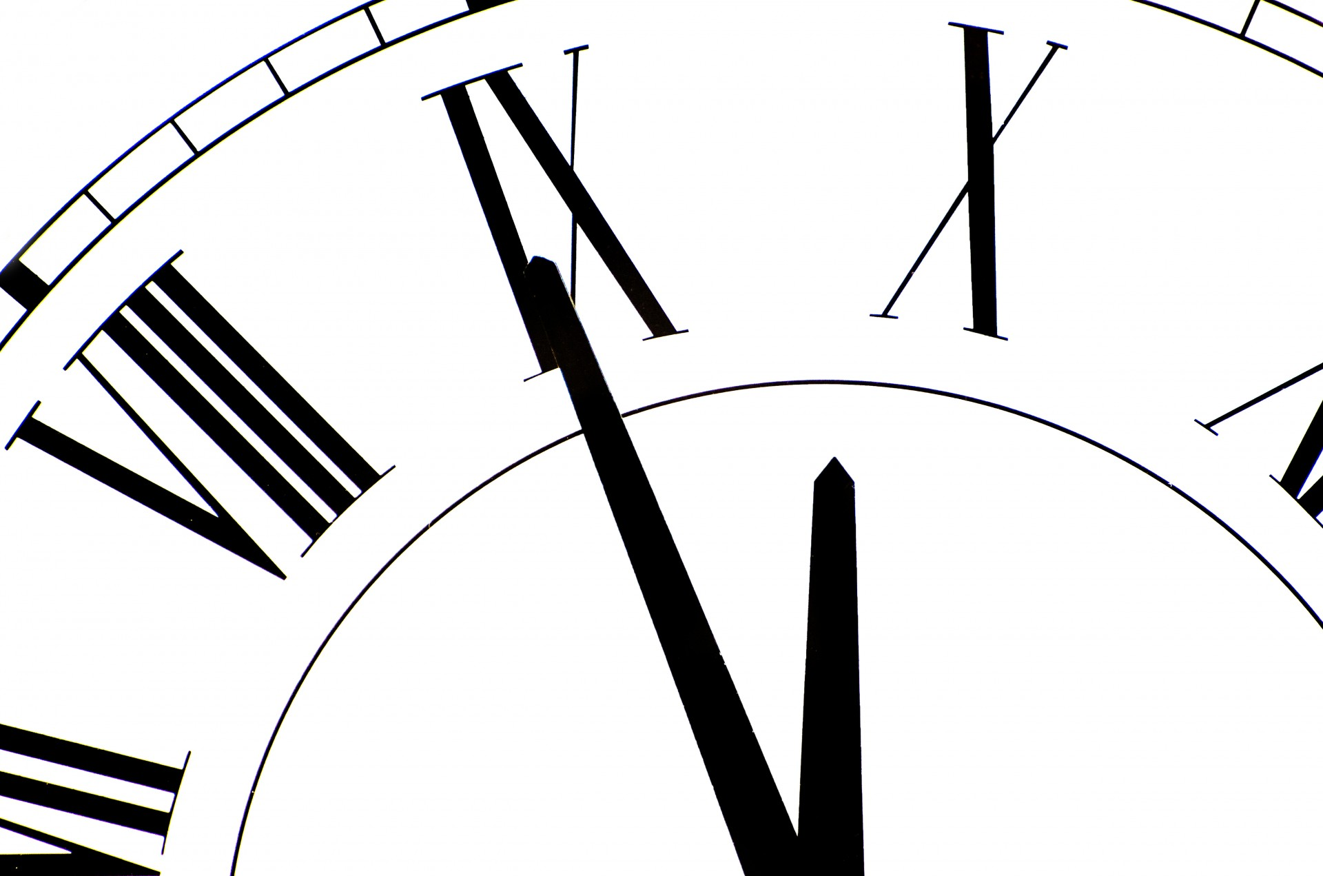 Clock Free Stock Photo.