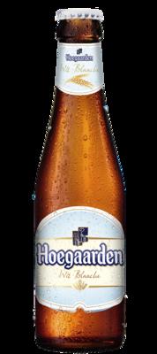Hoegaarden White Beer 330ml.