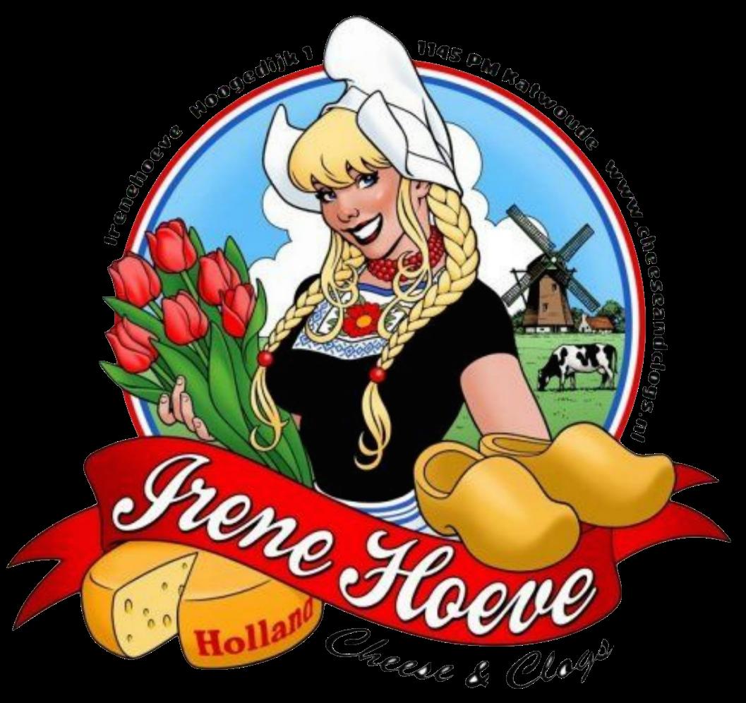 Irene Hoeve.