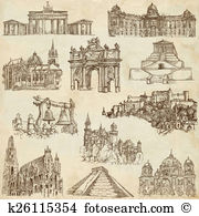 Hofburg palace Clipart and Stock Illustrations. 11 hofburg palace.