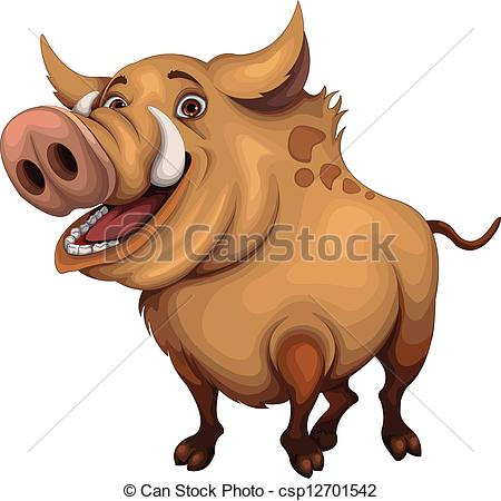 Boar Illustrations and Clipart. 3,617 Boar royalty free.