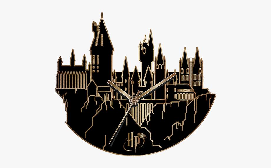 Hogwarts Castle Png.