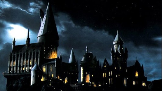 Hogwarts Clipart Clipground