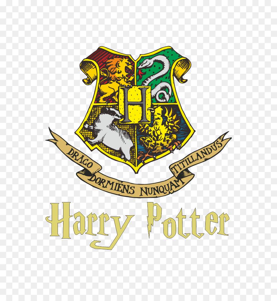 Hogwarts Crest Background png download.