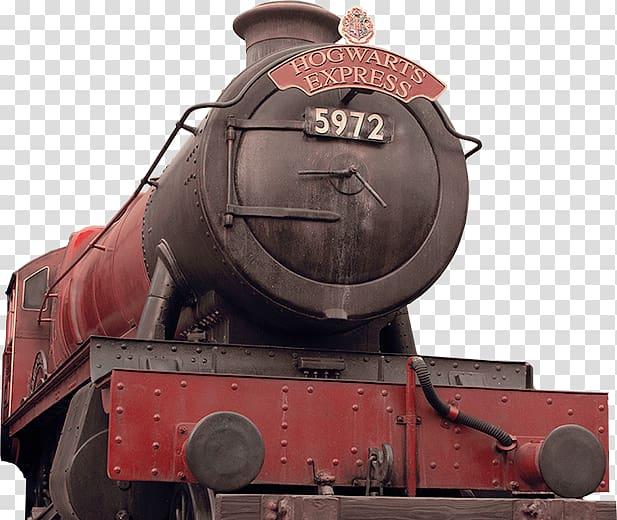 Hogwarts Express Train The Wizarding World of Harry Potter Universal.