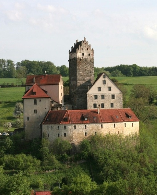 1000+ images about Castles in Germany on Pinterest.