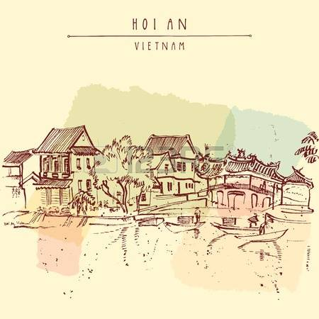 51 Hoi An Stock Illustrations, Cliparts And Royalty Free Hoi An.