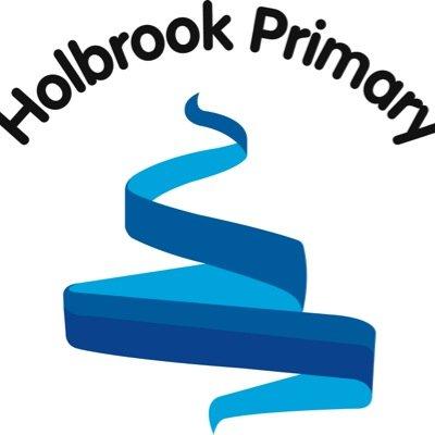 Holbrook Primary (@holbrookschool).
