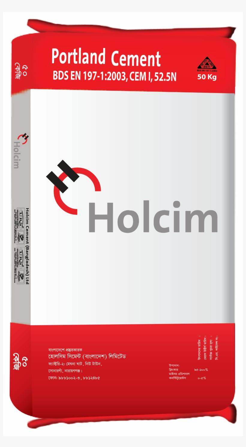 Holcim Red Pack01.