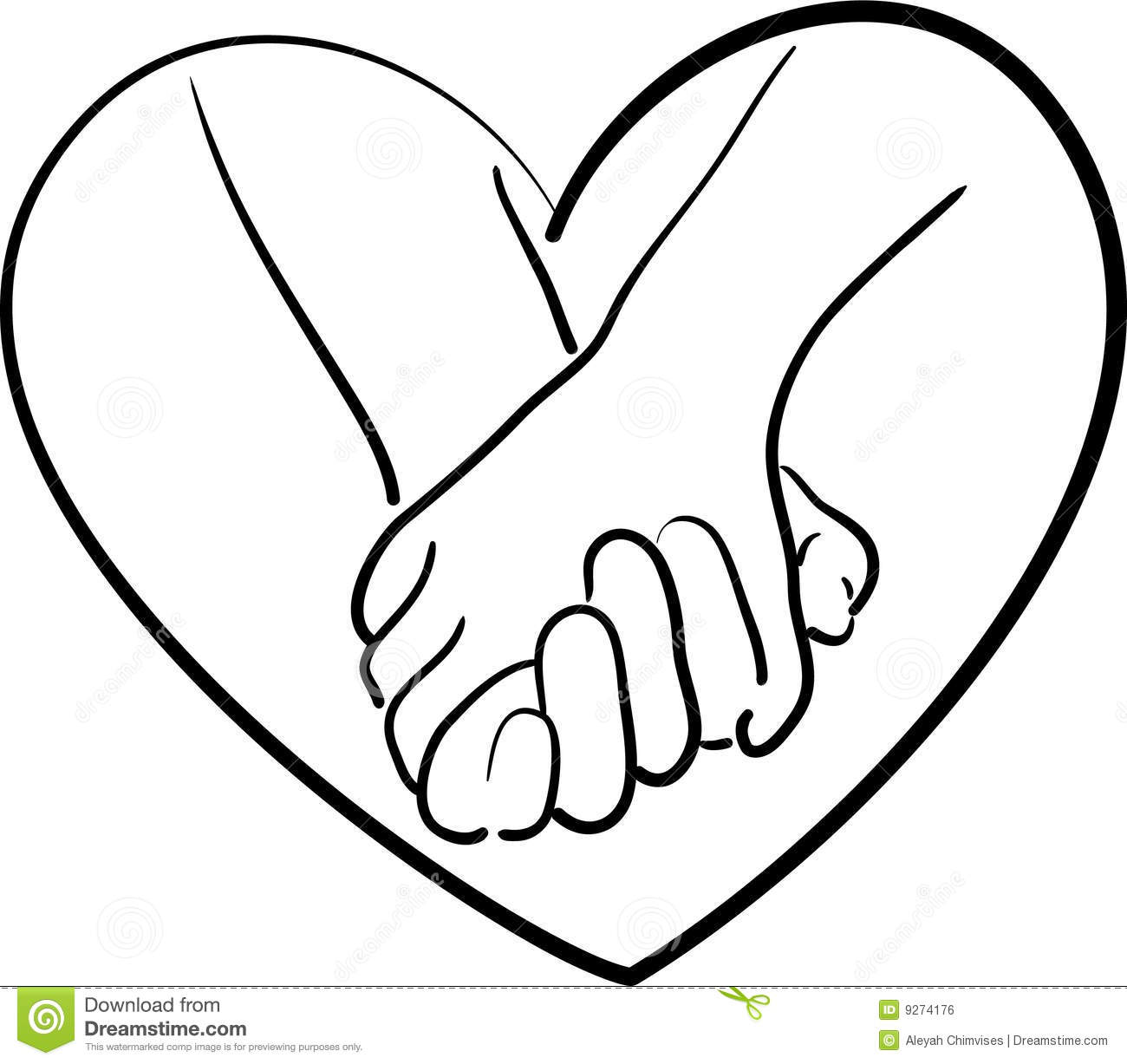 Holding Hands Clipart & Holding Hands Clip Art Images.
