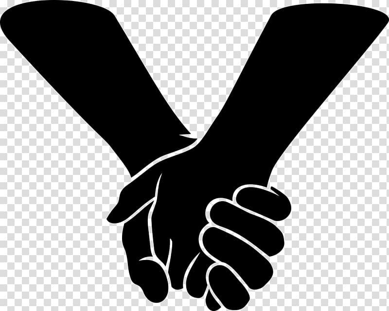 Holding company Zazzle , holding hands transparent.