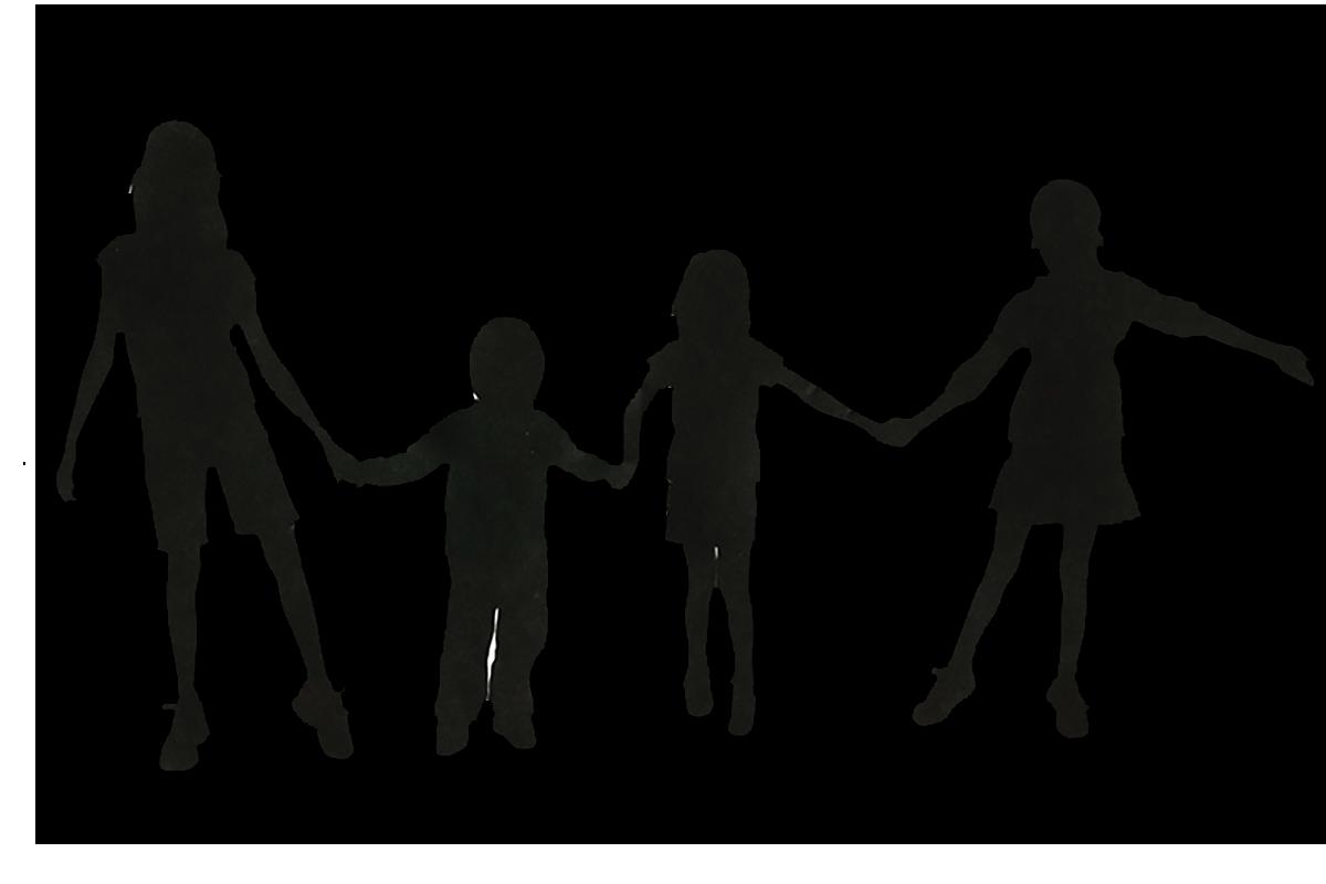 Child Clip art Silhouette Vector graphics Portable Network.