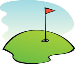 Friday golf: Hole.