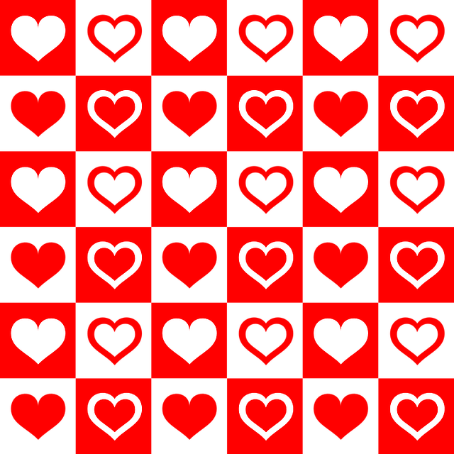 Free photo Checker Decoration Decor Card Background Chequered.