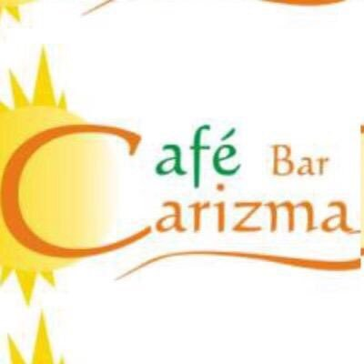 "Cafe bar Carizma on Twitter: ""We can be found in the middle of the."