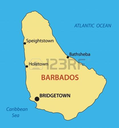 2,835 Barbados Stock Vector Illustration And Royalty Free Barbados.