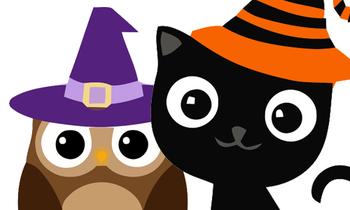 Cute Halloween Clipart & Cute Halloween Clip Art Images.