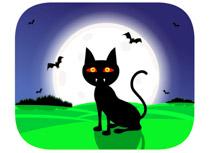 Free Halloween Clipart.