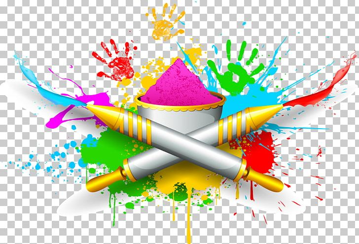 Holi PNG, Clipart, Art, Color, Computer Wallpaper, Dye, Feather Pen.