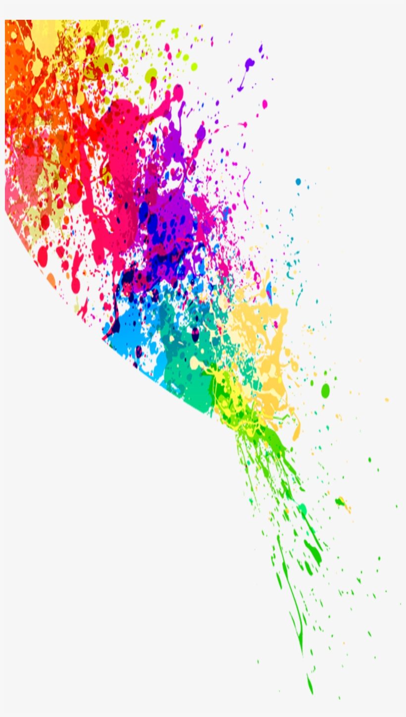 Holi Colour Png.