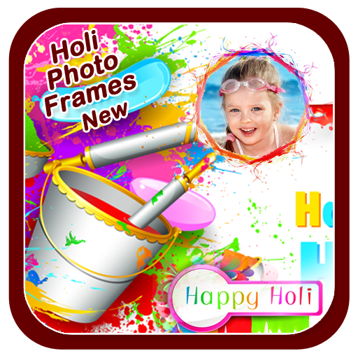 Amazon.com: Holi Photo Frame New: Appstore for Android.