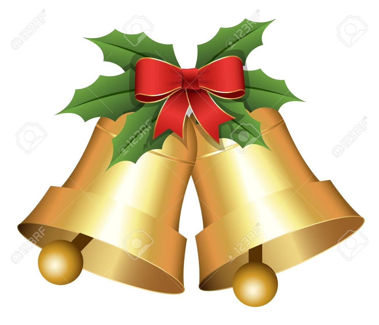 Christmas Holiday Bells.