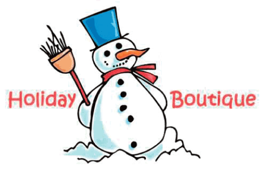 Holiday Boutique » West Hills Academy.