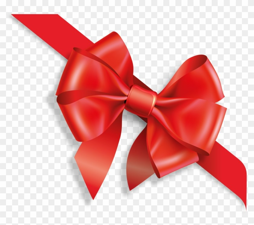 Holiday bow clipart 6 » Clipart Portal.