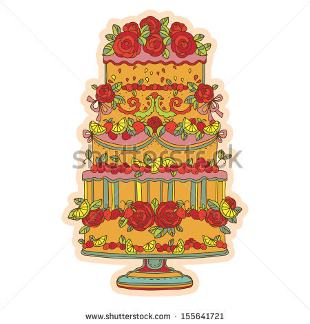 Cakestand Stock Photos, Royalty.