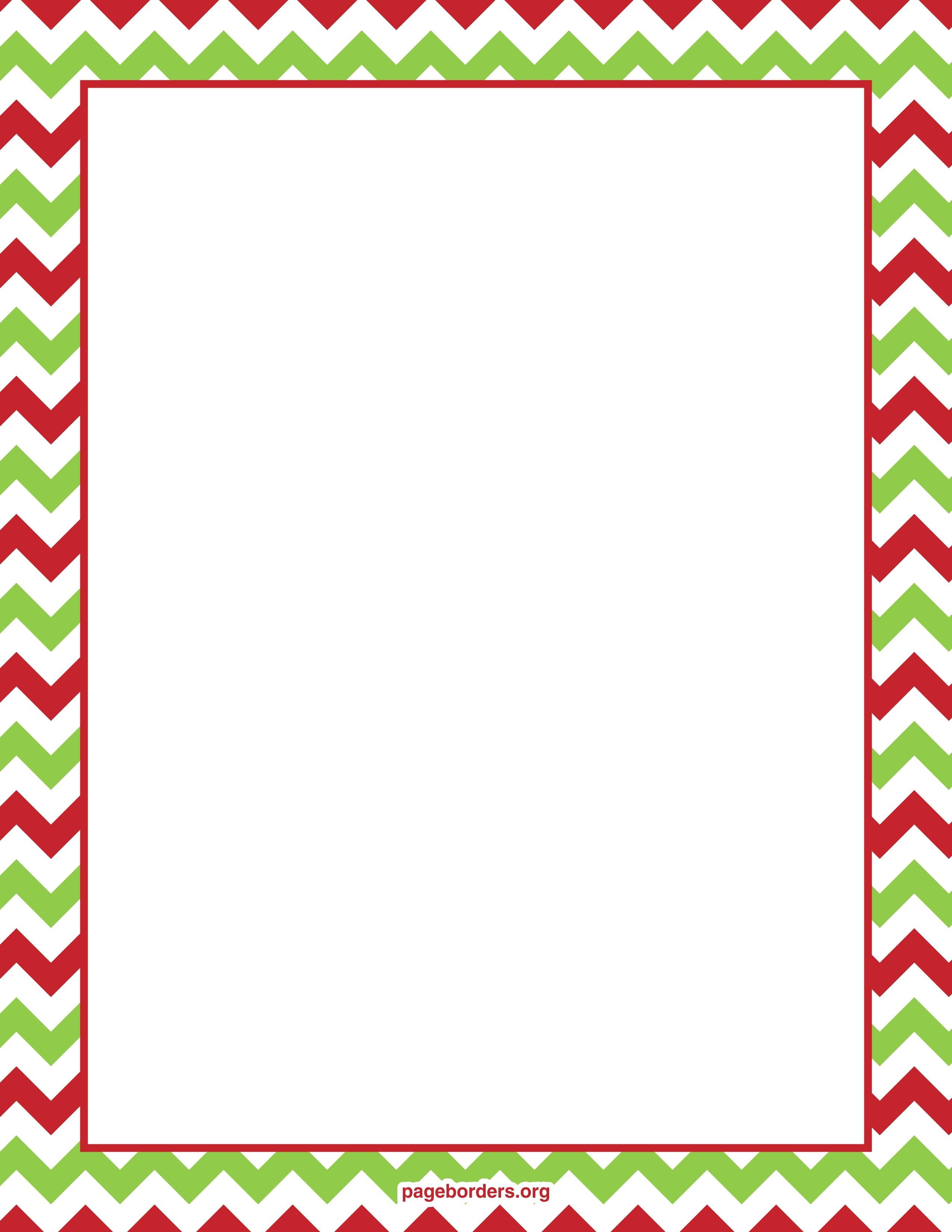 Holiday clipart border 4 » Clipart Portal.