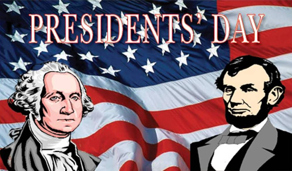 Free presidents day clip art.