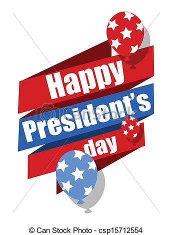 Presidents Day Clipart Free.