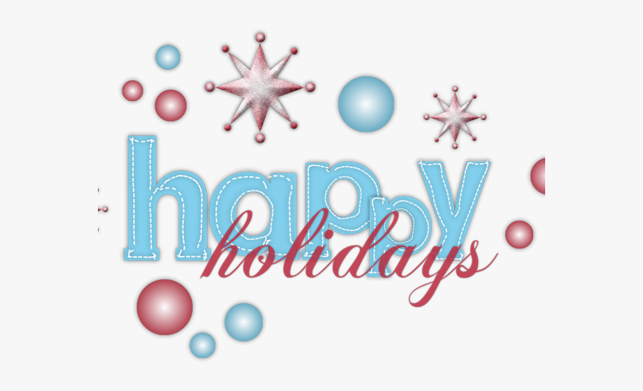 Generic Holiday Cliparts.