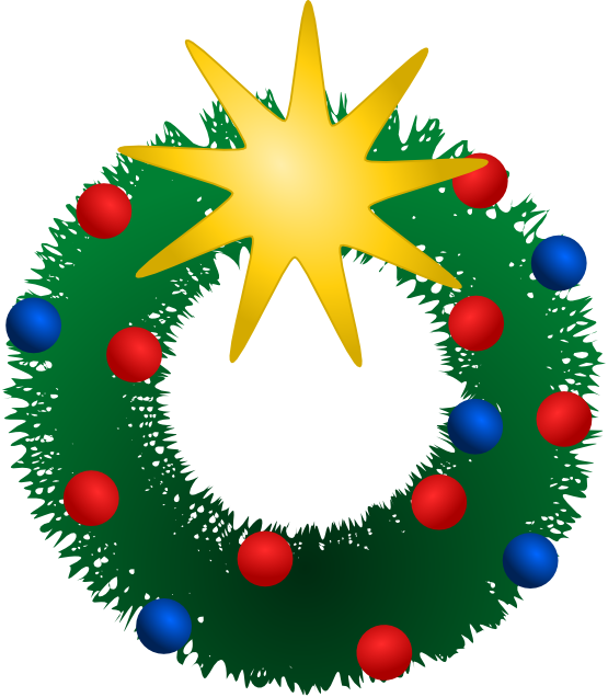 Christmas Holiday Clip Art & Christmas Holiday Clip Art Clip Art.
