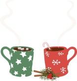Christmas Food Clipart, Christmas Desserts, Christmas Food Image.