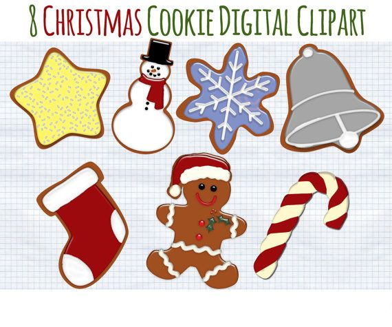 17 Best images about Christmas Cookies on Pinterest.