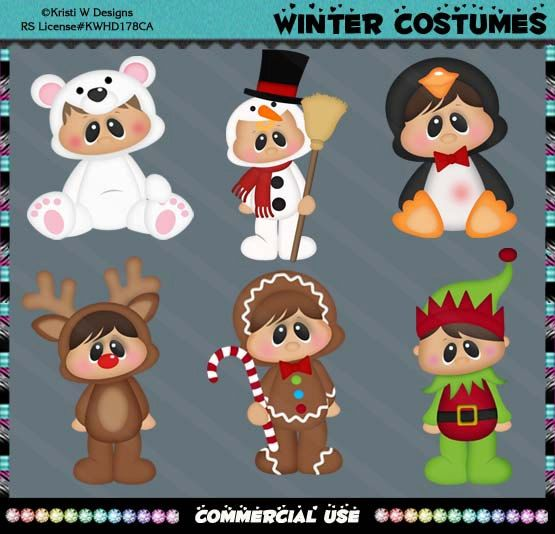 1323 best images about Christmas Clipart on Pinterest.