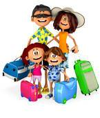 Family holiday clipart » Clipart Portal.
