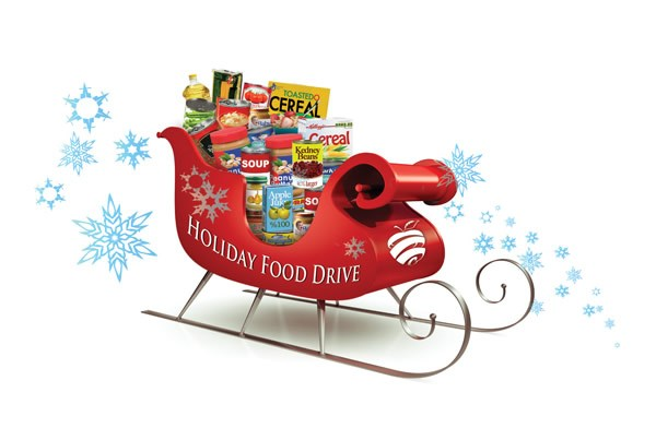 Holiday food drive clipart 2 » Clipart Portal.