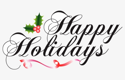Free Holiday Free Clip Art with No Background.